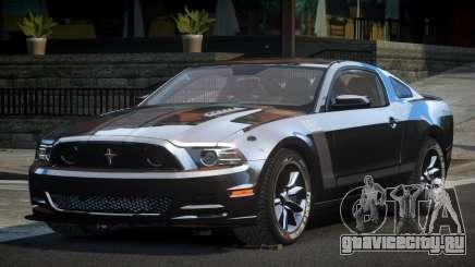 Ford Mustang 302 SP Urban для GTA 4