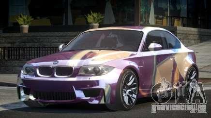 BMW 1M U-Style S2 для GTA 4