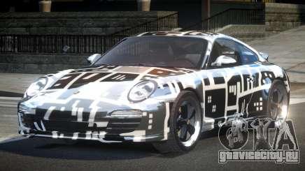 Porsche 911 C-Racing L8 для GTA 4