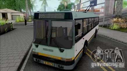 Ikarus 415T 1999 RATB [2nd Series] для GTA San Andreas