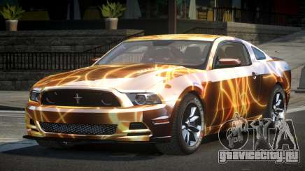Ford Mustang 302 SP Urban S1 для GTA 4