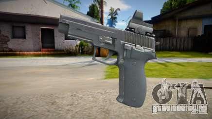 SIG P226R (Escape from Tarkov) V2 для GTA San Andreas