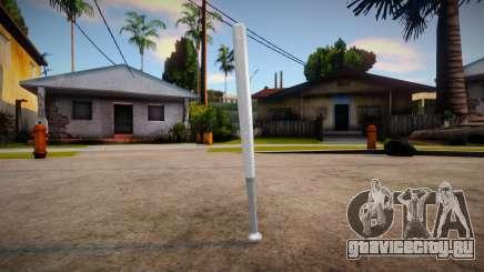 HQ Bat v2.0 для GTA San Andreas