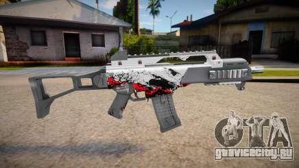 Vindicator для GTA San Andreas