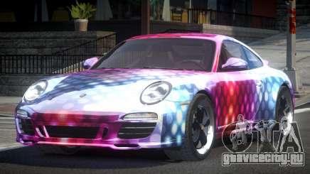 Porsche 911 C-Racing L1 для GTA 4
