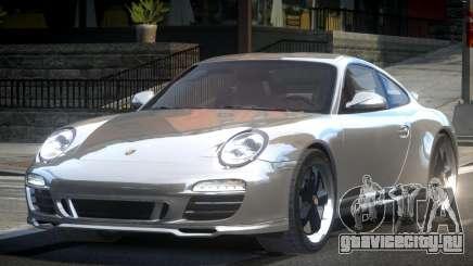 Porsche 911 C-Racing для GTA 4