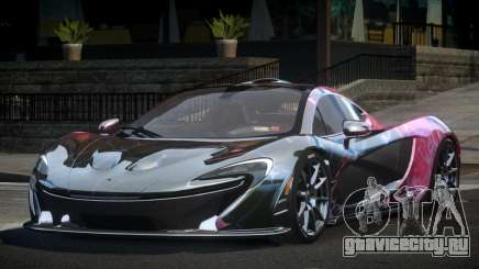 McLaren P1 US S5 для GTA 4