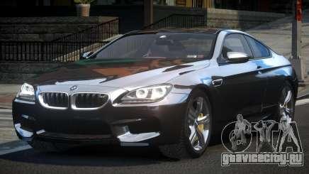 BMW M6 F13 US для GTA 4