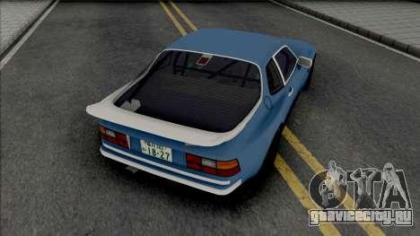 Porsche 944 Mid Night для GTA San Andreas