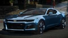 Chevrolet Camaro PSI Tuning для GTA 4