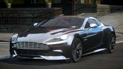 Aston Martin Vanquish US
