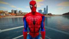 Spider Man new version для GTA San Andreas