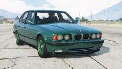 BMW M5 (E34) 1995〡add-on для GTA 5