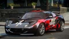 Lotus Exige Drift S1
