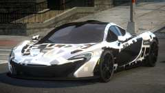 McLaren P1 GST-R S1 для GTA 4
