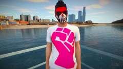 Guy 9 from GTA Online для GTA San Andreas