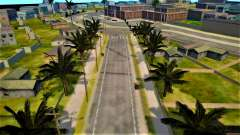 Water Canal 1 from FlatOut 2 для GTA 4