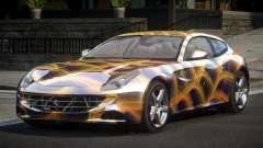Ferrari FF GS-U S7 для GTA 4