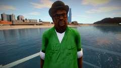 Новый качественный Биг Смоук для GTA San Andreas