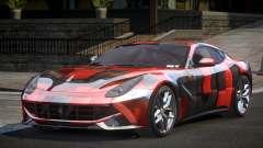 Ferrari F12 BS-R S3 для GTA 4
