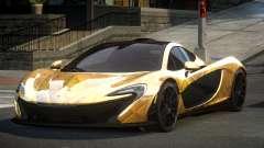 McLaren P1 GST-R S8 для GTA 4