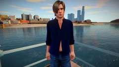 Leon Scott Kennedy casual для GTA San Andreas