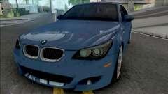 BMW M5 E60 2009 (IVF Lights)