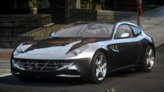 Ferrari FF GS-U для GTA 4