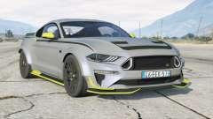 Ford Mustang RTR Spec 5 2018〡add-on для GTA 5