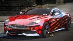 Aston Martin Vanquish US S2 для GTA 4