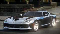 Dodge Viper BS-R