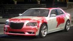 Chrysler 300C SP-R S10