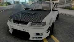 Ikco Samand Sport для GTA San Andreas