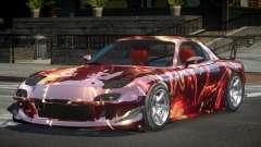 Mazda RX7 US S8 для GTA 4