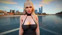 Rachel v2 для GTA San Andreas