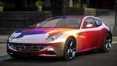 Ferrari FF GS-U S6 для GTA 4