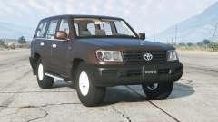 Toyota Land Cruiser GX (J100) 2006〡rims1 для GTA 5