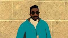 Punjabi Kundi Mucch Mod By Harinder mods для GTA San Andreas