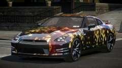 Nissan GT-R U-Style L9 для GTA 4