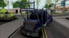 GTA V HVY Packer RL для GTA San Andreas
