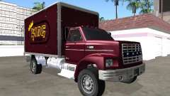 Ford F 6000 1985