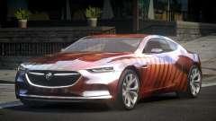 Buick Avista PSI-S S4 для GTA 4