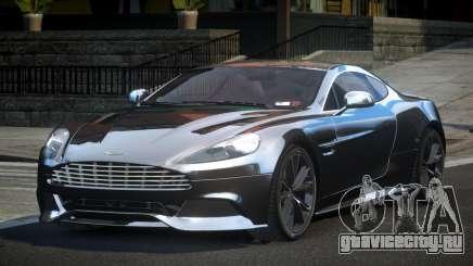Aston Martin Vanquish US для GTA 4