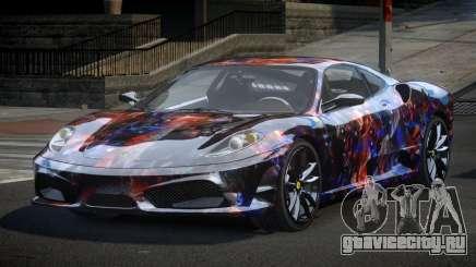 Ferrari F430 US S4 для GTA 4