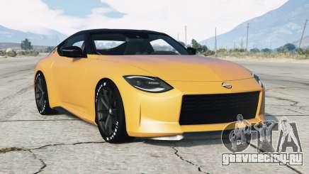 Nissan Z Proto 2020〡add-on v1.0 для GTA 5