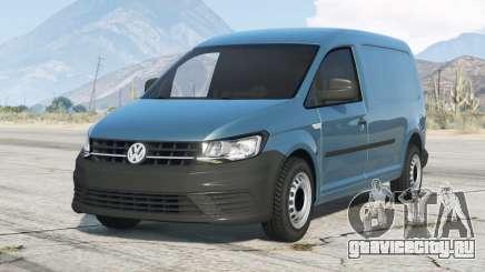 Volkswagen Caddy Kasten Maxi (Type 2K) 2016〡add-on для GTA 5