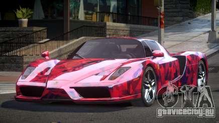 Ferrari Enzo GST S2 для GTA 4