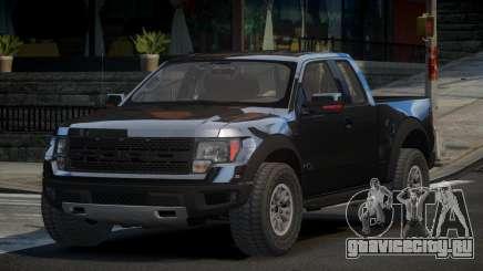 Ford F150 SP-U для GTA 4
