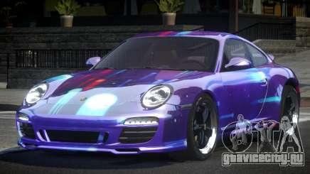 Porsche 911 BS Drift S1 для GTA 4