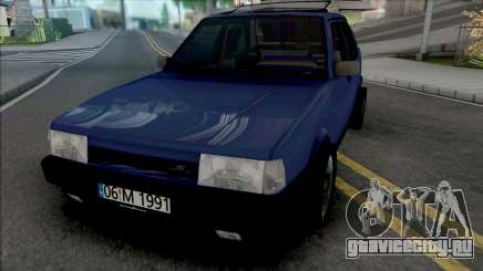 Tofas Sahin S Angara Style для GTA San Andreas